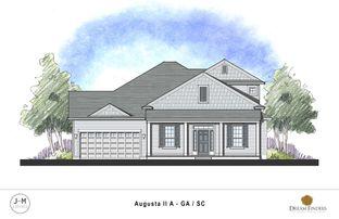 Augusta II - The Enclave at Berwick Plantation: Savannah, Georgia - Dream Finders Homes