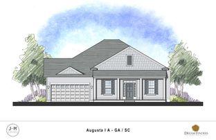 Augusta - The Enclave at Berwick Plantation: Savannah, Georgia - Dream Finders Homes