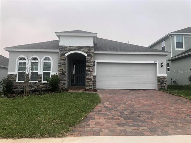 1066 WANDERER DRIVE (Mulberry)
