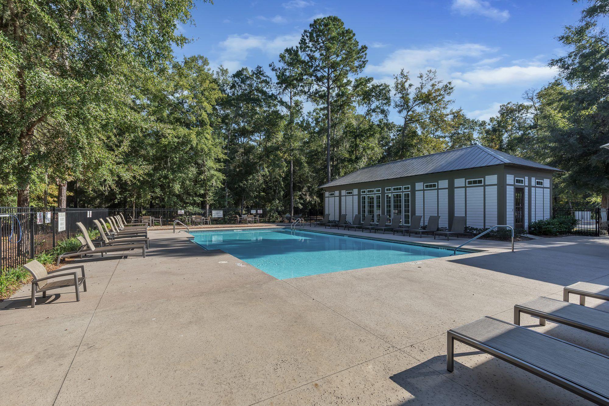 'Waterways - Village Center Townhomes' by Savannah in Savannah