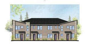 Terrain - Sterling Ranch - Providence Village: Littleton, Colorado - Dream Finders Homes