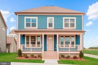 Villages of Urbana by Dream Finders Homes in Washington Maryland