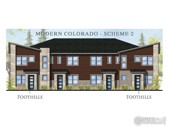 8017 Yampa River Ave (Foothills)