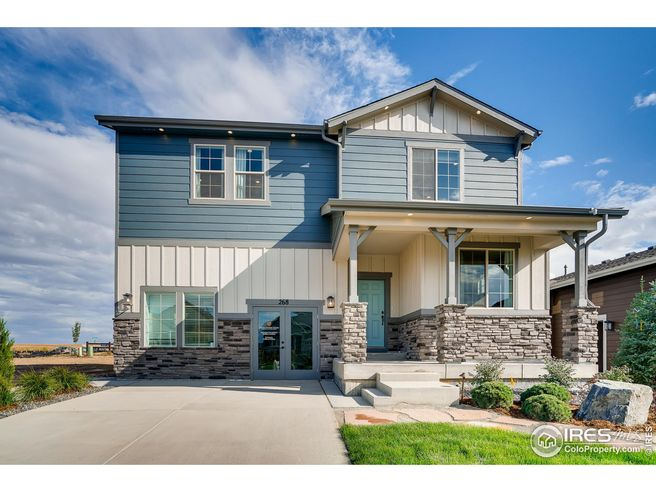 1507 Lake Vista Way (Sierra)