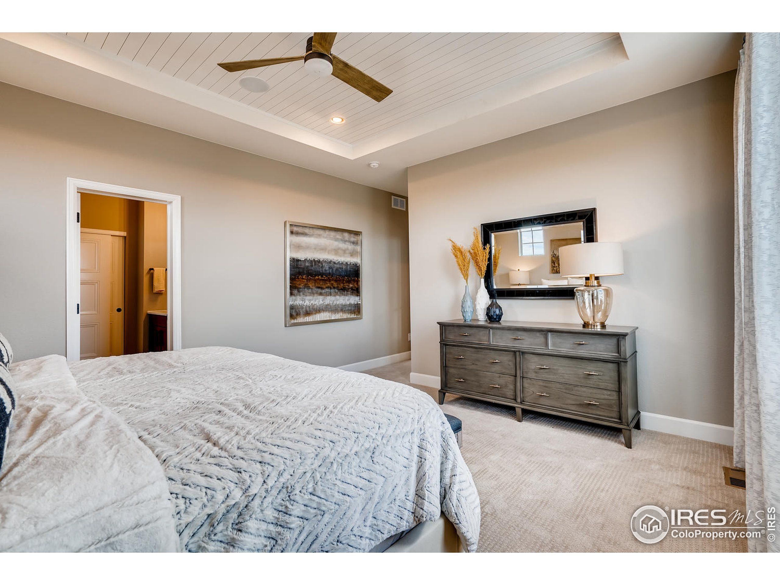 Bedroom featured in the Sierra By Dream Finders Homes in Greeley, CO