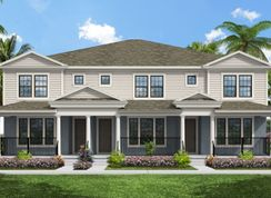 Aloma - Seminole Crossing: Winter Springs, Florida - Dream Finders Homes