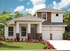 Anna Maria with Bonus - Bella Collina: Montverde, Florida - Dream Finders Homes