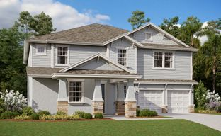 Lakeside at Hamlin by Dream Finders Homes in Orlando Florida