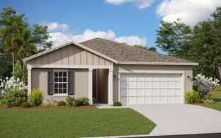 Auburndale - Hammock Reserve - Now Selling!: Haines City, Florida - Dream Finders Homes
