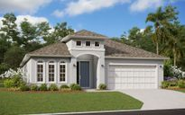 Hammock Reserve - Now Selling! by Dream Finders Homes in Lakeland-Winter Haven Florida