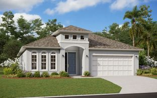 Poinciana - Hammock Reserve - Now Selling!: Haines City, Florida - Dream Finders Homes