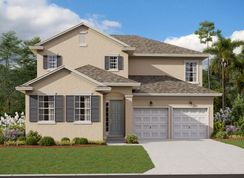 Captiva - Hartwood Landing - Now Selling!: Clermont, Florida - Dream Finders Homes
