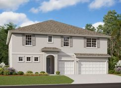 Sweetwater - Talichet - Now Selling!: Howey In The Hills, Florida - Dream Finders Homes