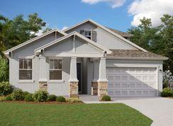 Lexington with Bonus - Deer Island: Tavares, Florida - Dream Finders Homes
