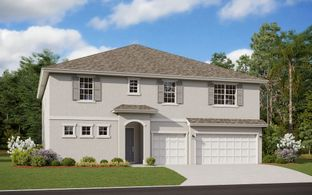 Sweetwater - Hartwood Landing - Now Selling!: Clermont, Florida - Dream Finders Homes