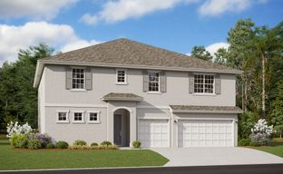 Hartwood Landing - Now Selling! by Dream Finders Homes in Orlando Florida