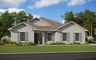 Arlington - Deer Island: Tavares, Florida - Dream Finders Homes