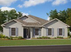 Arlington - Deer Island - Now Selling!: Tavares, Florida - Dream Finders Homes
