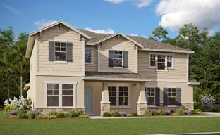 Deer Island - Now Selling! by Dream Finders Homes in Orlando Florida