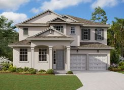 Biscayne - Summerdale Park at Lake Nona - Now Selling!: Orlando, Florida - Dream Finders Homes