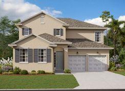 Captiva - Summerdale Park at Lake Nona - Now Selling!: Orlando, Florida - Dream Finders Homes