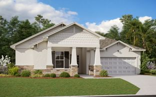 Tidewater - Summerdale Park at Lake Nona - Now Selling!: Orlando, Florida - Dream Finders Homes