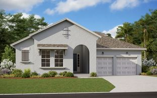 Tidewater with Bonus - Summerdale Park at Lake Nona - Now Selling!: Orlando, Florida - Dream Finders Homes