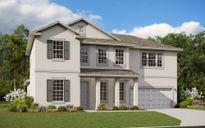 Summerdale Park at Lake Nona - Now Selling! by Dream Finders Homes in Orlando Florida