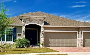 Talichet - Now Selling! by Dream Finders Homes in Orlando Florida