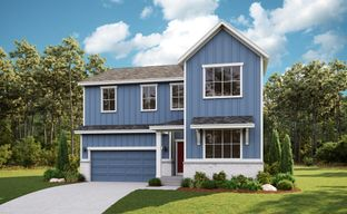 Heritage Ridge by Dream Finders Homes in Fort Collins-Loveland Colorado