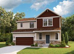 Antero - RainDance: Windsor, Colorado - Dream Finders Homes