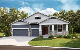 Summit - RainDance: Windsor, Colorado - Dream Finders Homes