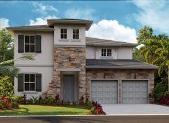 Rosewood - Bella Collina: Montverde, Florida - Dream Finders Homes