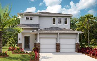 Milan - Bella Collina: Montverde, Florida - Dream Finders Homes