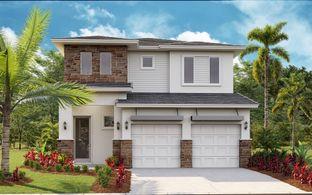Verona - Bella Collina: Montverde, Florida - Dream Finders Homes