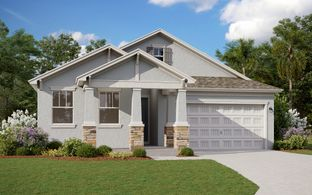 Lexington - Hartwood Landing - Now Selling!: Clermont, Florida - Dream Finders Homes