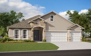 Avalon - Hartwood Landing - Now Selling!: Clermont, Florida - Dream Finders Homes