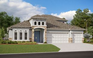 Avalon with Bonus - Hartwood Landing - Now Selling!: Clermont, Florida - Dream Finders Homes