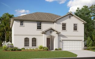 Montego - Hartwood Landing - Now Selling!: Clermont, Florida - Dream Finders Homes