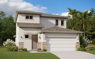 Elm - Hartwood Landing - Now Selling!: Clermont, Florida - Dream Finders Homes