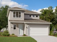 Magnolia - Hartwood Landing - Now Selling!: Clermont, Florida - Dream Finders Homes