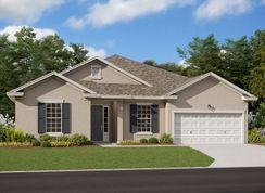 Arlington - Lakeside at Hamlin: Winter Garden, Florida - Dream Finders Homes