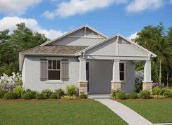 Amelia - Lakeside at Hamlin: Winter Garden, Florida - Dream Finders Homes