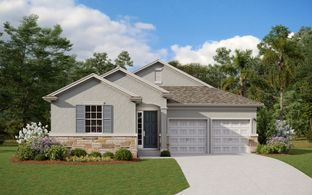 Anna Maria - Rivington: Debary, Florida - Dream Finders Homes
