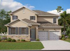 Captiva - Rivington: Debary, Florida - Dream Finders Homes