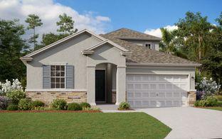 Lexington with Bonus - Rivington: Debary, Florida - Dream Finders Homes