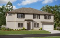 Talichet by Dream Finders Homes in Orlando Florida