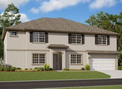 Wimberley - Talichet - Now Selling!: Howey In The Hills, Florida - Dream Finders Homes