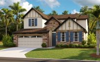 Wiregrass by Dream Finders Homes in Orlando Florida