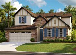 Marbella - Wiregrass: Saint Cloud, Florida - Dream Finders Homes